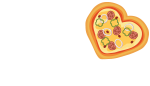 Haus of Pizza Logo